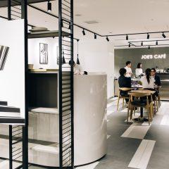 JOE'S CAFEの店舗写真