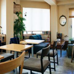 kate coffeeの店舗写真