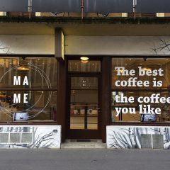 MAMEの店舗写真