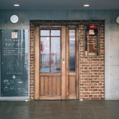 Cafe Mame-Hico (Udagawacho store)の店舗写真