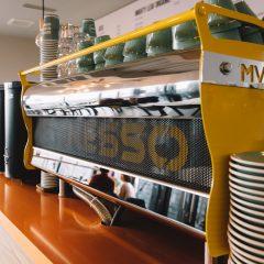 [CLOSED] Mojo Wasedaの店舗写真
