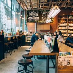 niko and…TOKYOの店舗写真