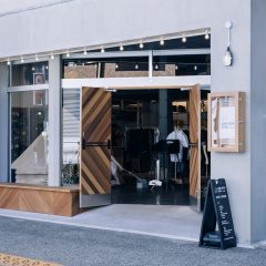 NORDISK CAMP SUPPLY STORE BY ROOTの店舗写真
