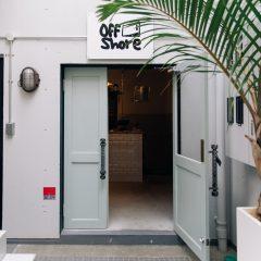 offshoreの店舗写真