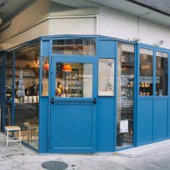 Okusawa Factory Coffee and Bakesの店舗写真