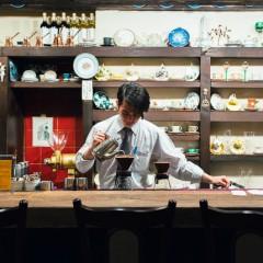 Satei Hatoの店舗写真