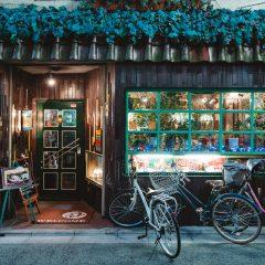 SEVENの店舗写真