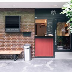 [CLOSED] Shiya's coffee and icecreamの店舗写真