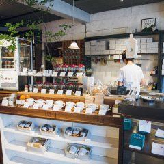 1988 CAFE SHOZOの店舗写真