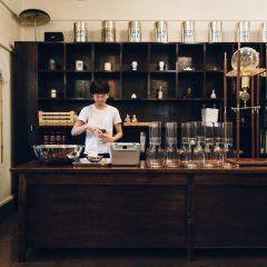 NASU SHOZO CAFEの店舗写真