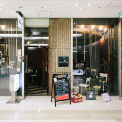 stone Yurakuchoの店舗写真