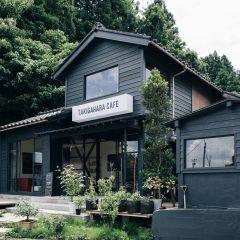 TAKIGAHARA CAFEの店舗写真