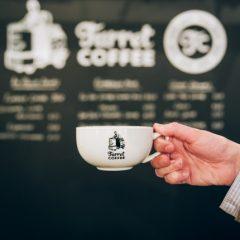 Turret COFFEEの店舗写真