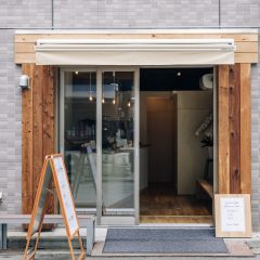 yokohama coffee standの店舗写真