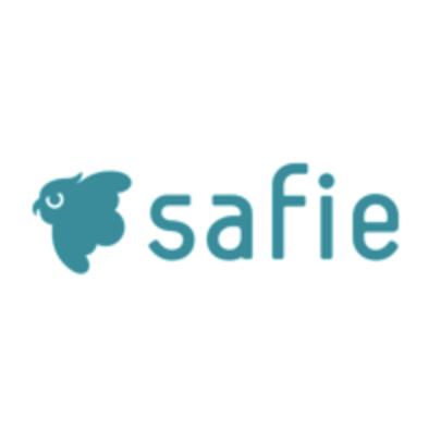 セーフィー株式会社のロゴ