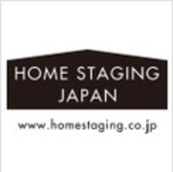 株式会社ホームステージングのロゴ