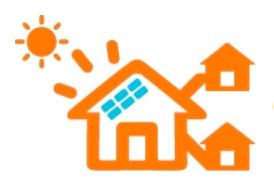 株式会社シェアリングエネルギーのロゴ