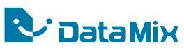 株式会社データミックスのロゴ