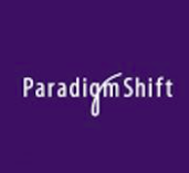 株式会社パラダイムシフトのロゴ