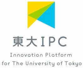 東京大学協創プラットフォーム開発株式会社のロゴ