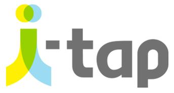 アイ・タップ株式会社のロゴ