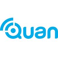 株式会社クオンのロゴ