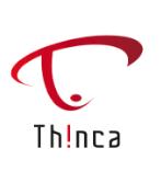 株式会社シンカのロゴ