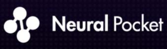 ニューラルポケット株式会社のロゴ