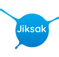 株式会社Jiksak Bioengineeringのロゴ