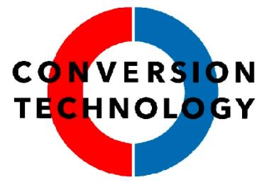 コンバージョンテクノロジー株式会社のロゴ