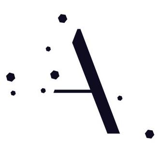 株式会社ALE のロゴ