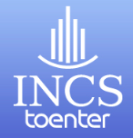 株式会社インクストゥエンターのロゴ