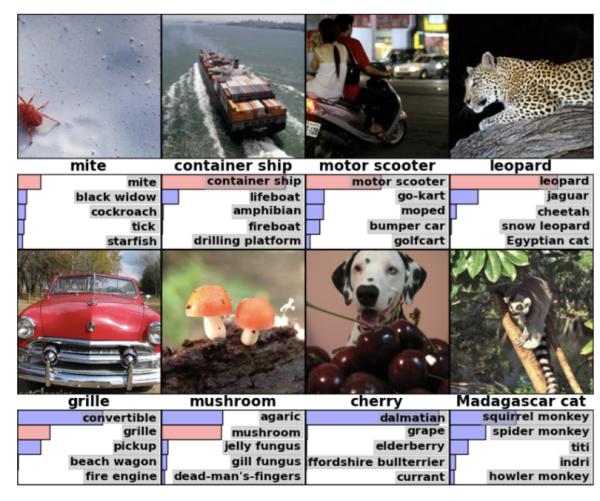 imagenet-classification from ImageNet Classification with Deep Convolutional Neural Networks, A. Krizhevsky et al., NIPS2012