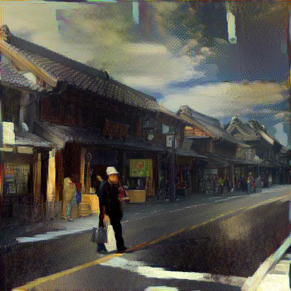 川越市一番街商店街 イー・レンジャー株式会社