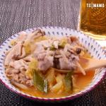 ピリ辛味噌バター鍋