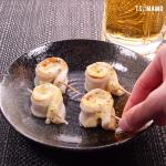 ちくわのチーズ焼きのレシピ