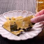 パリッと海苔チーズ