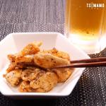 鶏むね肉のポン酢ソテー