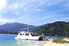 Experience Tour - 바다 체험