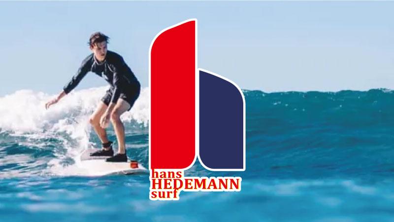한스 히드만 서핑 스쿨