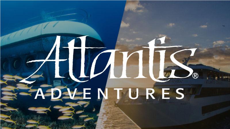 Atlantis Adventures