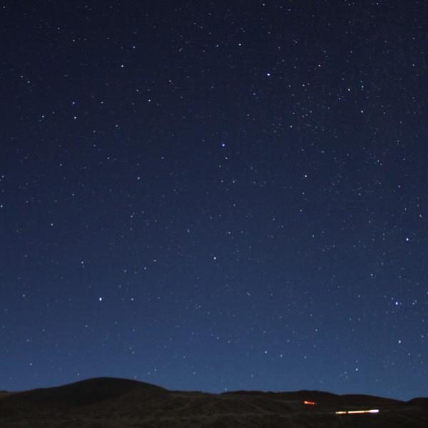 マウナケア山頂 夕陽と星のツアー