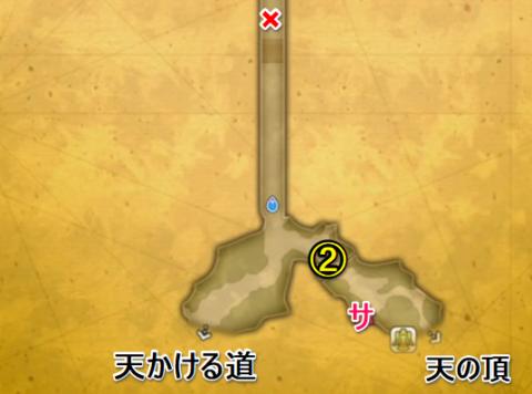 風の王国ローラントマップ3