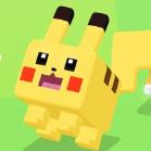 ポケモンクエスト(ポケクエ)ロゴ