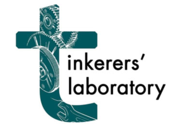 Tinkers' Labの画像です
