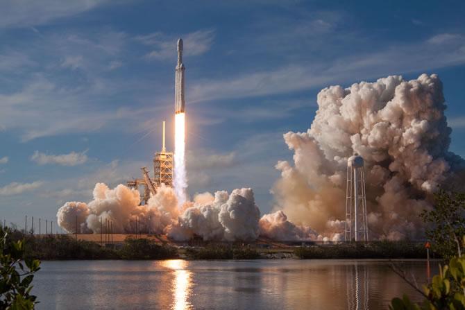 ロケットの画像の画像です