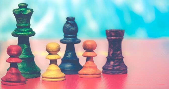 戦略 競争 優位 の