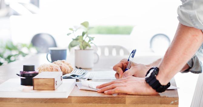 契約の変更、解約、契約解除の流れとトラブル時の対応