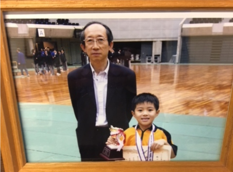 株式会社龍崎、齋藤社長の画像です