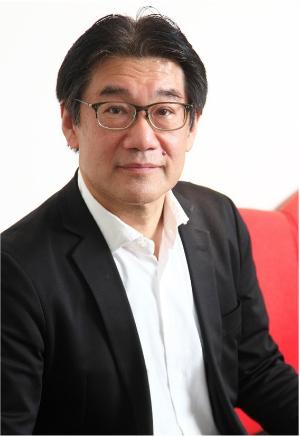 稲田氏の画像です